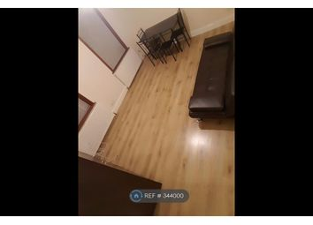 Thumbnail 1 bed flat to rent in East Ham, London