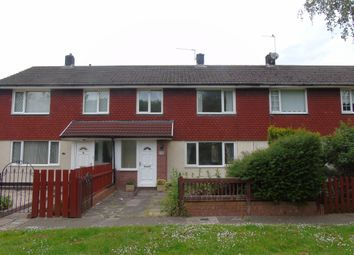 Thumbnail 3 bedroom terraced house for sale in Waltwood Road, Llanmartin, Newport