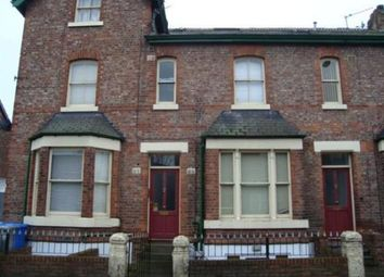 Thumbnail 2 bed flat to rent in Gloucester Road, Urmston, Greater Manchester