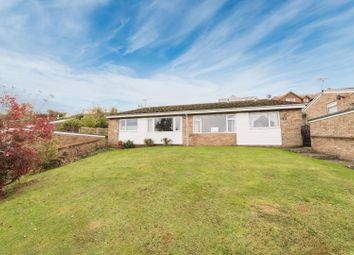 Thumbnail 2 bed semi-detached bungalow for sale in Kingfisher Close, Seasalter, Whitstable