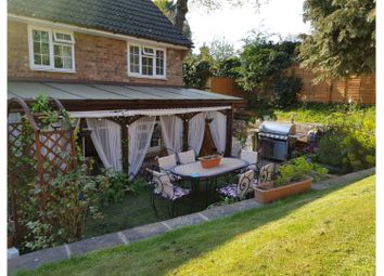 Thumbnail 3 bed detached house for sale in London Road, Westerham
