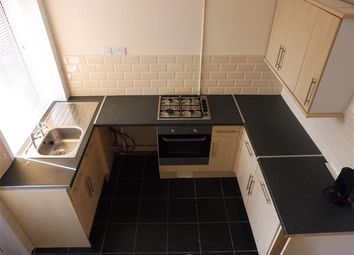 Thumbnail 2 bed terraced house to rent in New Street, Laughton, Sheffield