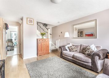 Pemberley Chase, West Ewell, Epsom KT19. 2 bed terraced house