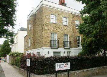 Thumbnail 4 bedroom detached house to rent in St John's Wood Terrace, St John's Wood, London