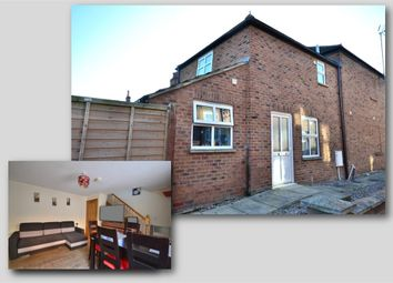 Thumbnail 1 bedroom maisonette for sale in Rope Walk, King's Lynn