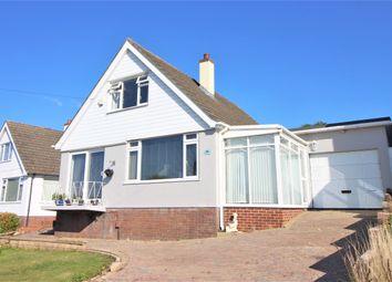 Thumbnail 3 bed detached bungalow for sale in Sandringham Drive, Preston, Paignton
