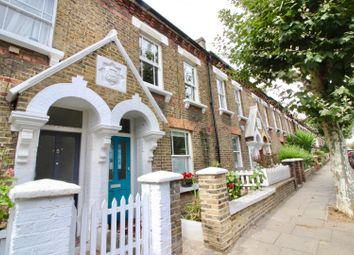 Thumbnail 2 bed terraced house for sale in Sixth Avenue, Queen's Park