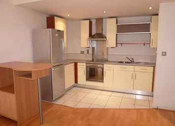 Thumbnail 2 bed flat to rent in The River Buildings, Western Road, Leicester, Leicestershire