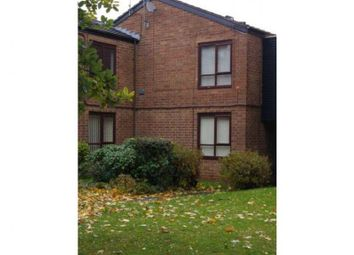 Thumbnail 1 bed flat for sale in St. Lukes Close, Middlestown, Wakefield