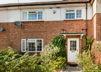 Thumbnail 3 bed terraced house for sale in Cedar Road, Bedfont, Feltham