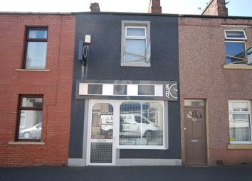 Thumbnail Retail premises for sale in Cavendish Street, Barrow-In-Furness, Cumbria
