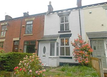 Thumbnail 2 bed maisonette for sale in Higher Darcy Street, The Haulgh, Bolton