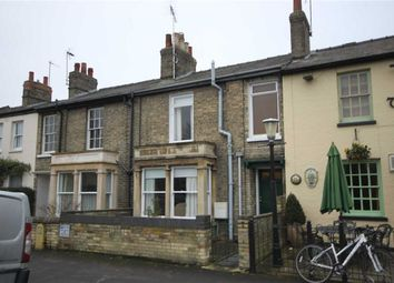 Thumbnail 3 bedroom terraced house for sale in Ferry Path, Cambridge