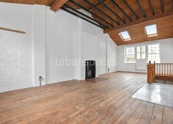 Thumbnail 1 bedroom terraced house to rent in Peary Place, Bethnal Green
