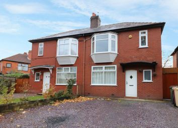 Thumbnail 3 bed semi-detached house for sale in Almond Street, Astley Bridge, Bolton