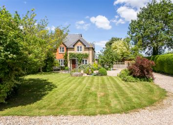 Thumbnail 4 bed semi-detached house for sale in Cricklade, Swindon