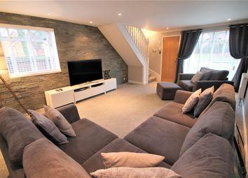 Thumbnail 2 bed semi-detached house for sale in Peebles Path, Carnbroe, Coatbridge