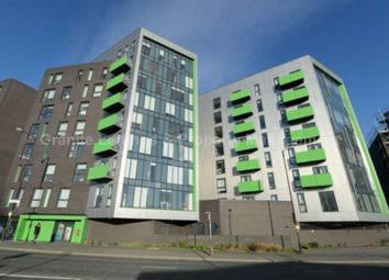 2 bed flat to rent in Eastbank Tower, 277 Great Ancoats Street, New Islington, Manchester M4