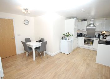 Thumbnail 1 bedroom flat for sale in Riverwood Court, Stafford Avenue, Hornchurch