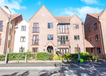 Thumbnail 2 bedroom flat for sale in Tynedale Square, Highwoods, Colchester