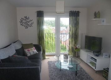 Thumbnail 2 bedroom flat to rent in Astley Way, Ashby De La Zouch