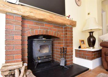 3 bed terraced house for sale in Mckenzie Road, Walderslade, Chatham, Kent ME5