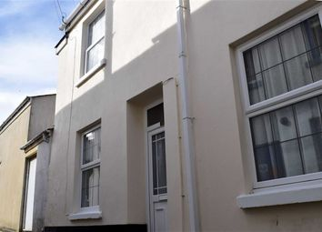 Thumbnail 2 bedroom terraced house for sale in Hart Street, Bideford