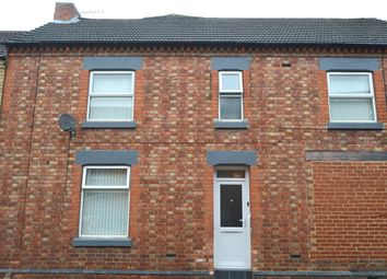 Thumbnail 1 bed flat to rent in 73 London Road, Wollaston, Wellingborough, Northamptonshire