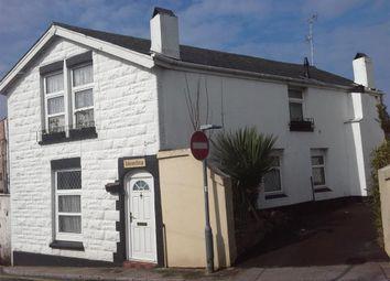 Thumbnail 5 bed semi-detached house for sale in Laburnum Street, Torquay, Devon
