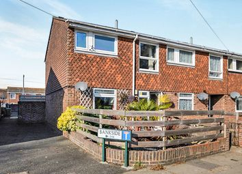 Thumbnail 3 bed terraced house for sale in Bankside, Rye