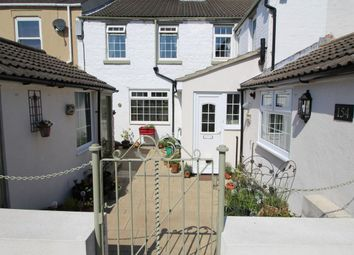 Thumbnail 4 bedroom terraced house for sale in Prospect Terrace, Eston, Middlesbrough