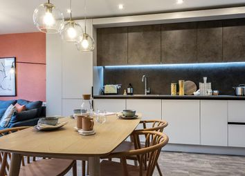 """Thumbnail 3 bed semi-detached house for sale in """"The Evestone"""" at Acorn Drive, Camperdown, Newcastle Upon Tyne"""