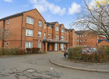 Thumbnail 1 bed flat for sale in Homeblair House, Glasgow