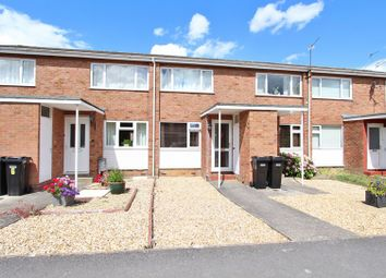 Thumbnail 2 bed flat to rent in Lambourn Road, Keynsham, Bristol