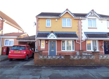 3 bed semi-detached house for sale in Elterwater Road, Farnworth, Bolton, Greater Manchester BL4