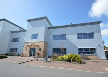 Thumbnail Office to let in Suite 9, First Floor, Branksome Park House, Poole