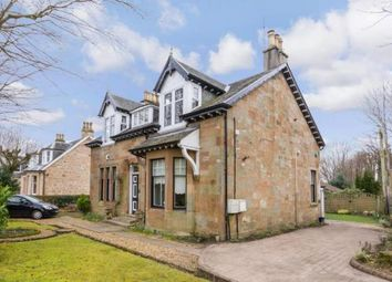 Thumbnail 2 bed flat for sale in Park Avenue, Kirkintilloch, Glasgow, East Dunbartonshire