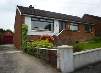 Thumbnail 3 bed bungalow to rent in Waverley Drive, Newtownabbey