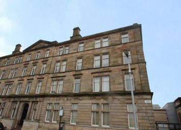 1 bed flat for sale in Glasgow G1