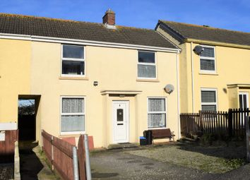 Thumbnail 2 bed terraced house for sale in Parc An Dower, Helston