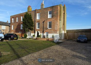 Thumbnail 2 bed flat to rent in Marine Parade, Sheerness