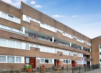 Thumbnail 3 bedroom flat for sale in Nectarine Way, London