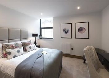 Thumbnail 2 bed flat for sale in Bonsall Street, Manchester