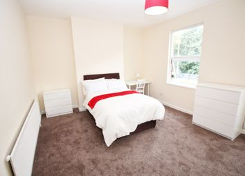 Thumbnail Room to rent in Waterloo Road, Wolverhampton