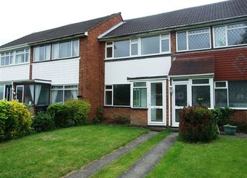 Thumbnail 3 bedroom terraced house to rent in Belgrave Road, Belgrave, Tamworth