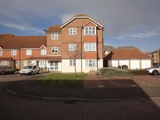 Thumbnail 1 bed flat to rent in The Portlands, Sovereign Harbour