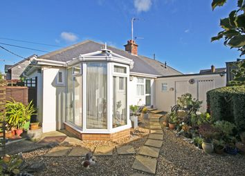 Thumbnail 2 bed semi-detached bungalow for sale in Cloughs Road, Ringwood
