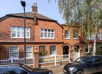 Ramillies Road, London W4. 5 bed terraced house