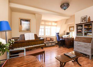 Thumbnail 2 bedroom flat for sale in Erasmus Street, London