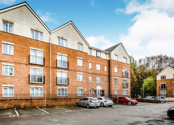 Thumbnail 2 bed flat for sale in Mayfair Court, Thornes, Wakefield, West Yorkshire